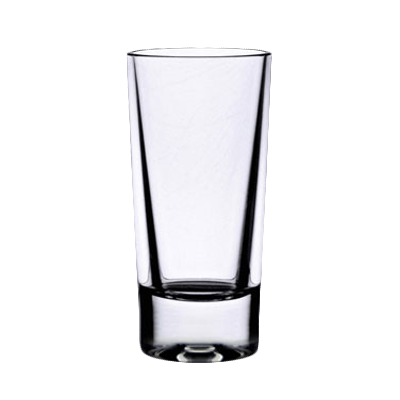 Thunder Group PLTHSG015CC glassware, plastic