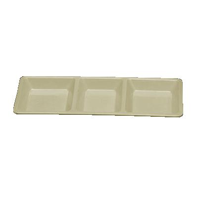 Thunder Group PS5103V plate/platter, compartment, plastic