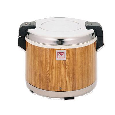 Thunder Group SEJ18000 rice / grain warmer