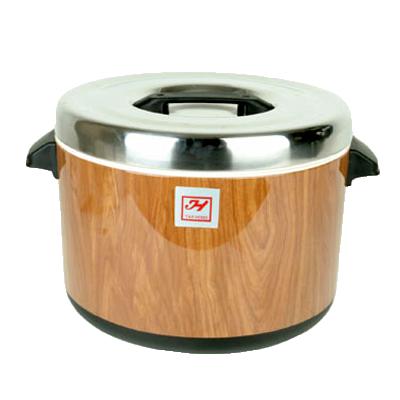 Thunder Group SEJ73000 rice / grain warmer