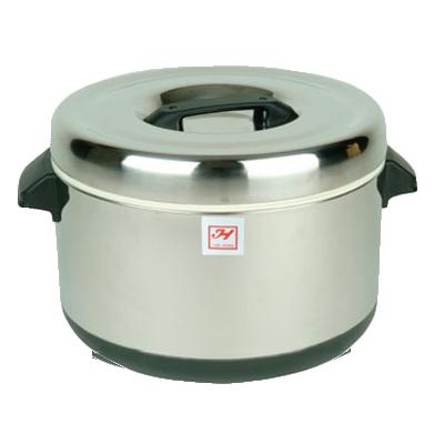 Thunder Group SEJ74000 rice / grain warmer