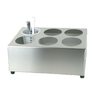 Thunder Group SLFC006 flatware holder, cylinder holder / dispenser