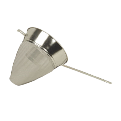 Thunder Group SLKCP208 strainer, china cap / chinois / bouillon