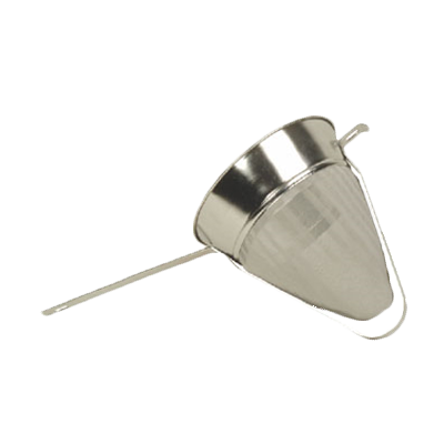 Thunder Group SLKCP210R strainer, china cap / chinois / bouillon