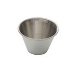 Thunder Group SLSA004 ramekin / sauce cup, metal