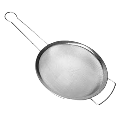 Thunder Group SLSTN008 mesh strainer