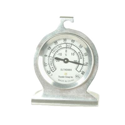 Thunder Group SLTHD080 thermometer, refrig freezer