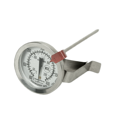 Thunder Group SLTHD400 thermometer, deep fry / candy