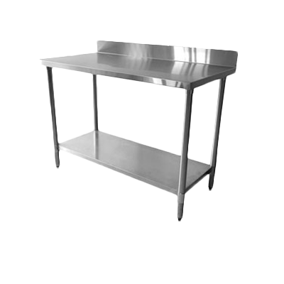 Thunder Group SLWT42472F4 work table,  63