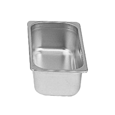 Thunder Group STPA3144 steam table pan, stainless steel