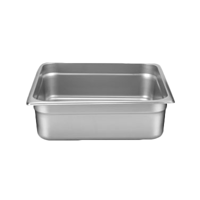 Thunder Group STPA3234 steam table pan, stainless steel