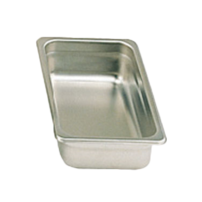 Thunder Group STPA6132 steam table pan, stainless steel