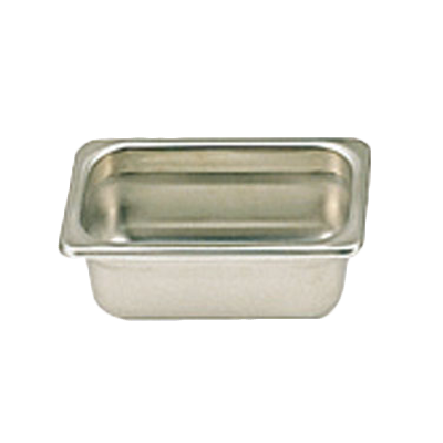 Thunder Group STPA6192 steam table pan, stainless steel