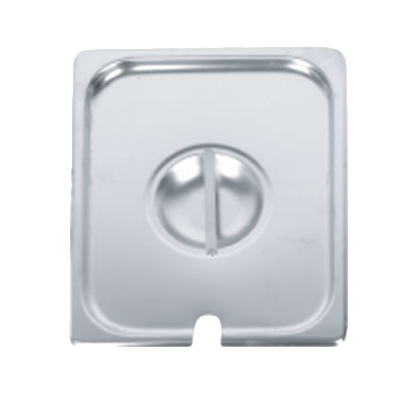 Thunder Group STPA7000CS steam table pan cover, stainless steel