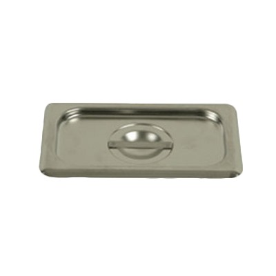 Thunder Group STPA7160C steam table pan cover, stainless steel