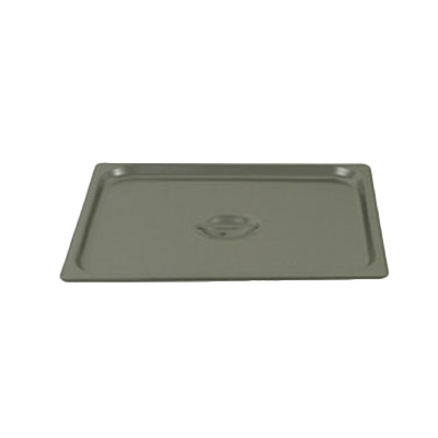 Thunder Group STPA7230C steam table pan cover, stainless steel
