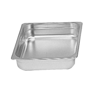 Thunder Group STPA8122 steam table pan, stainless steel