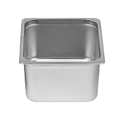 Thunder Group STPA8166 steam table pan, stainless steel
