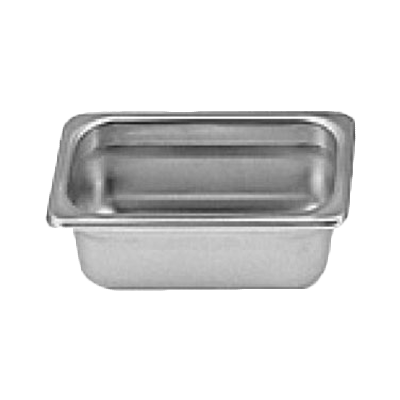 Thunder Group STPA8192 steam table pan, stainless steel