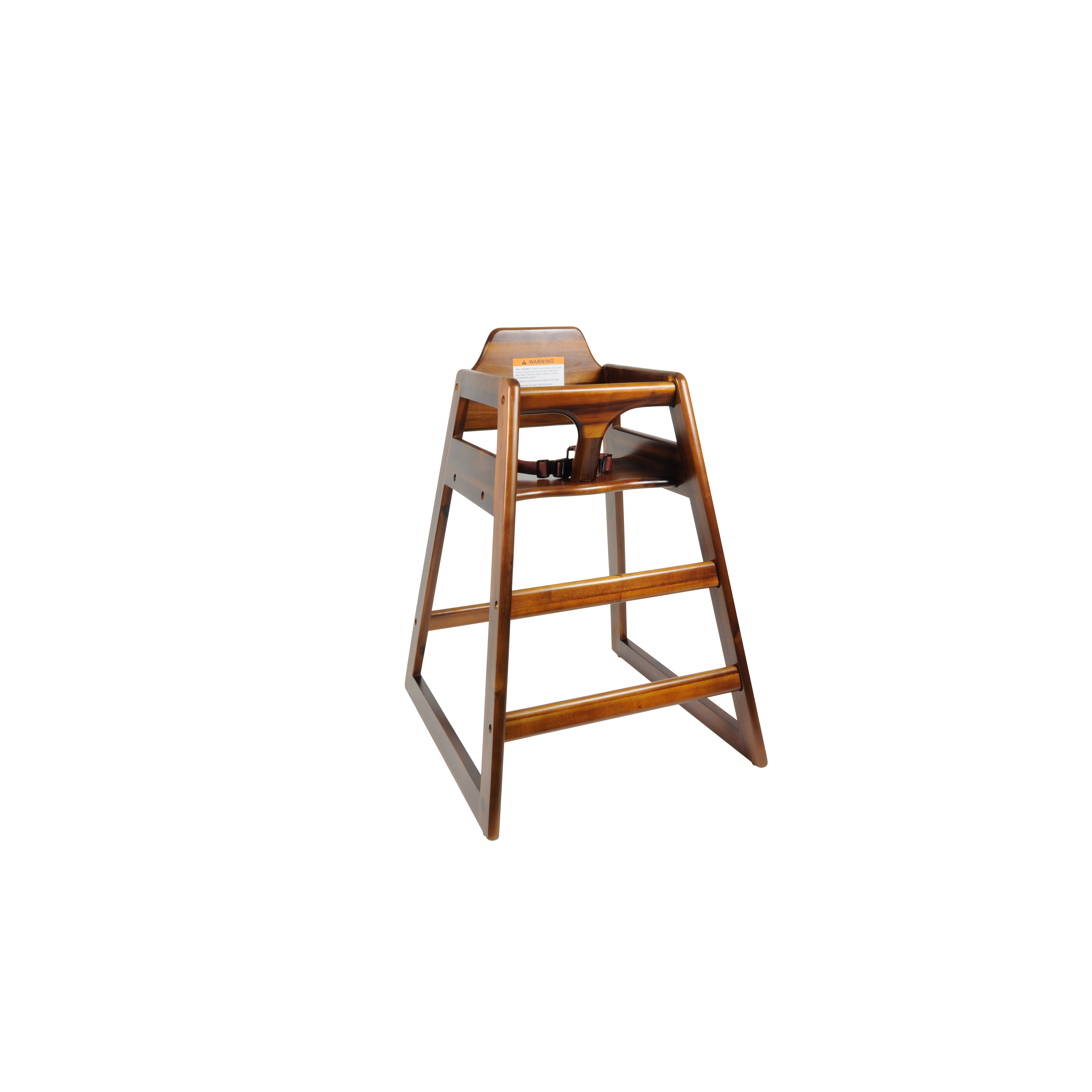 Thunder Group WDTHHC019A high chair, wood