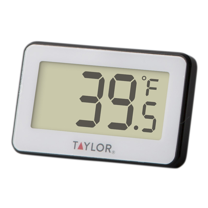 Taylor Precision 1443 thermometer, refrig freezer