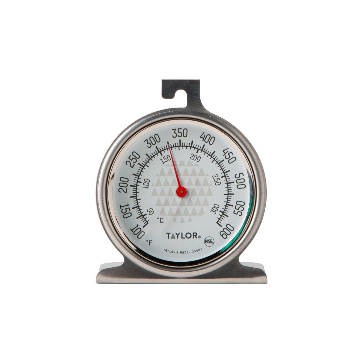 Taylor Precision 3506FS oven thermometer
