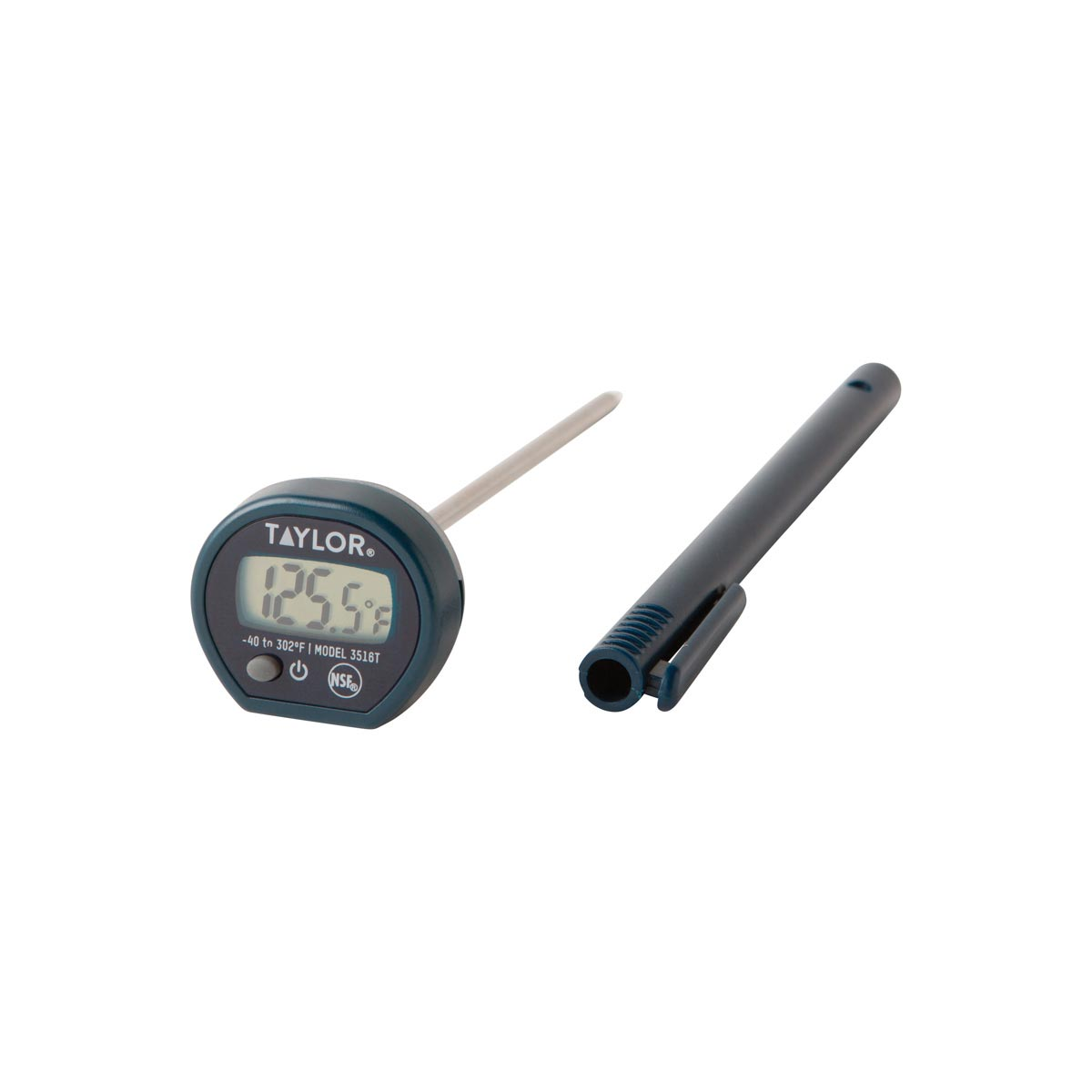 Taylor Precision 3516FS thermometer, pocket