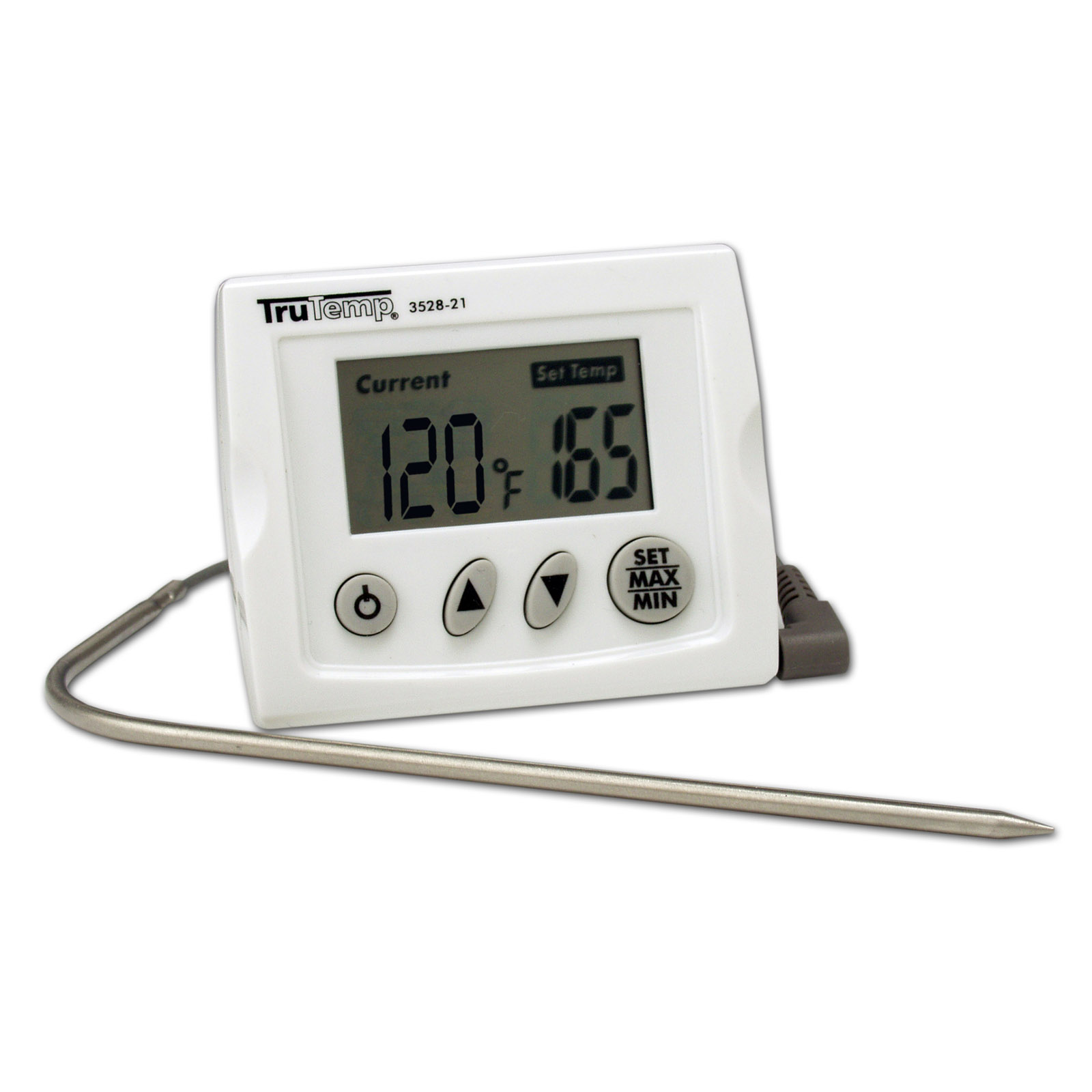 Taylor Precision 3518N thermometer, misc