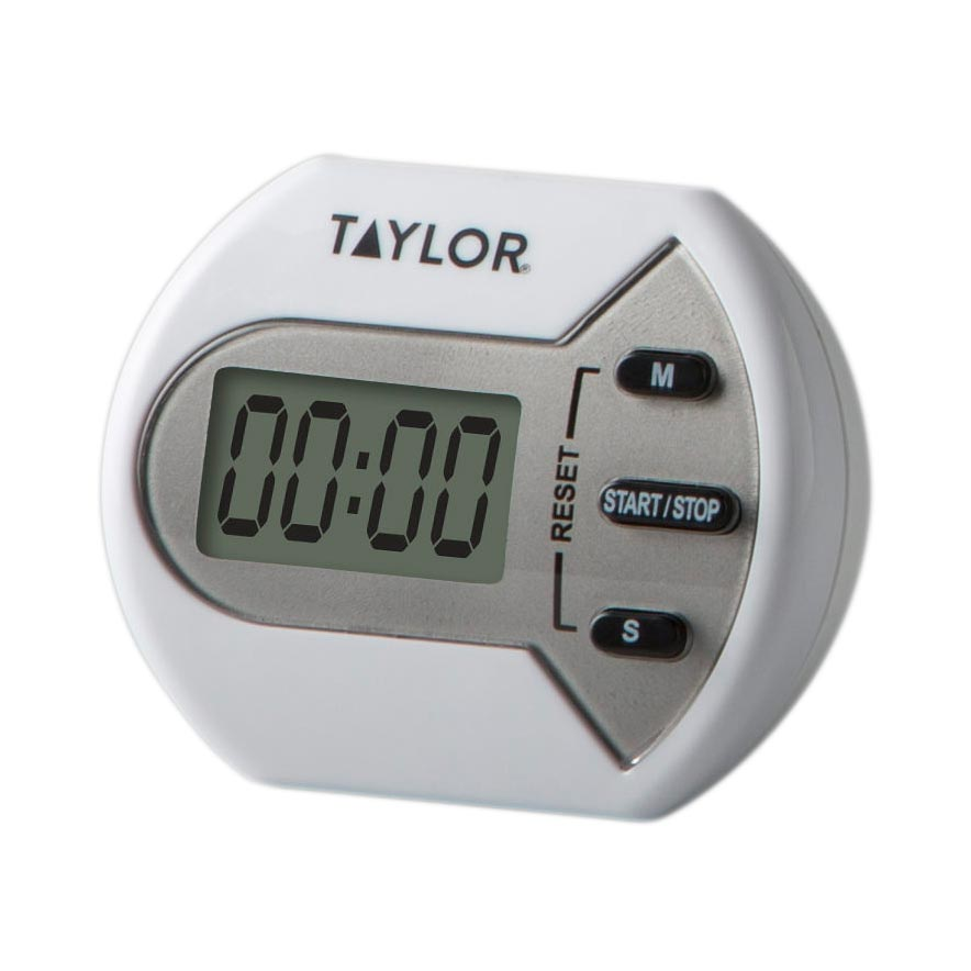 Taylor Precision 5806 timer, electronic