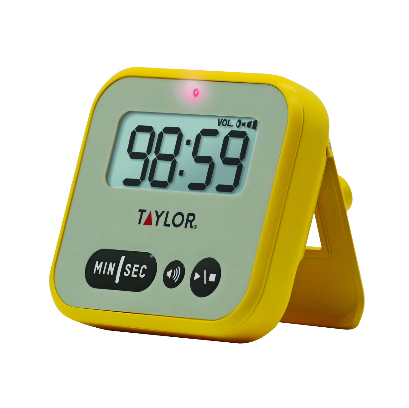 Taylor Precision 5817FS timer, electronic