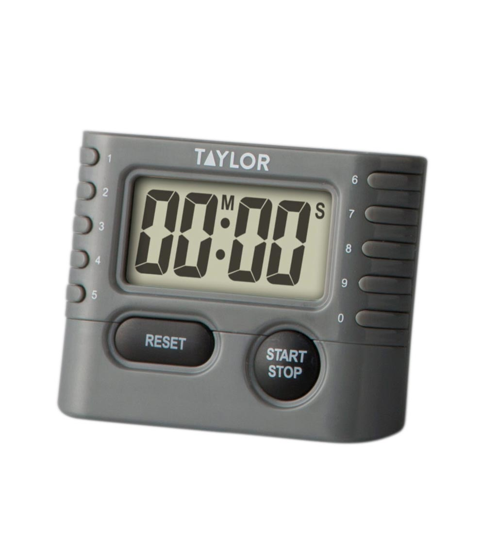 Taylor Precision 5829 timer, electronic