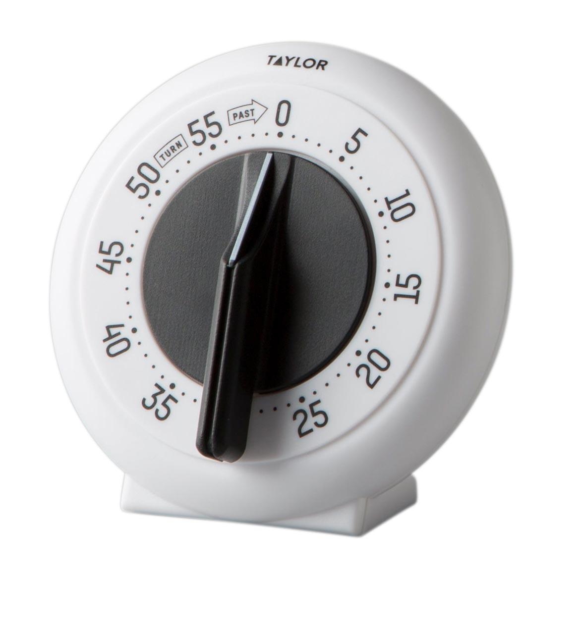 Taylor Precision 5831N timer, manual