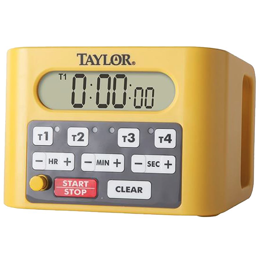 Taylor Precision 5839N timer, electronic