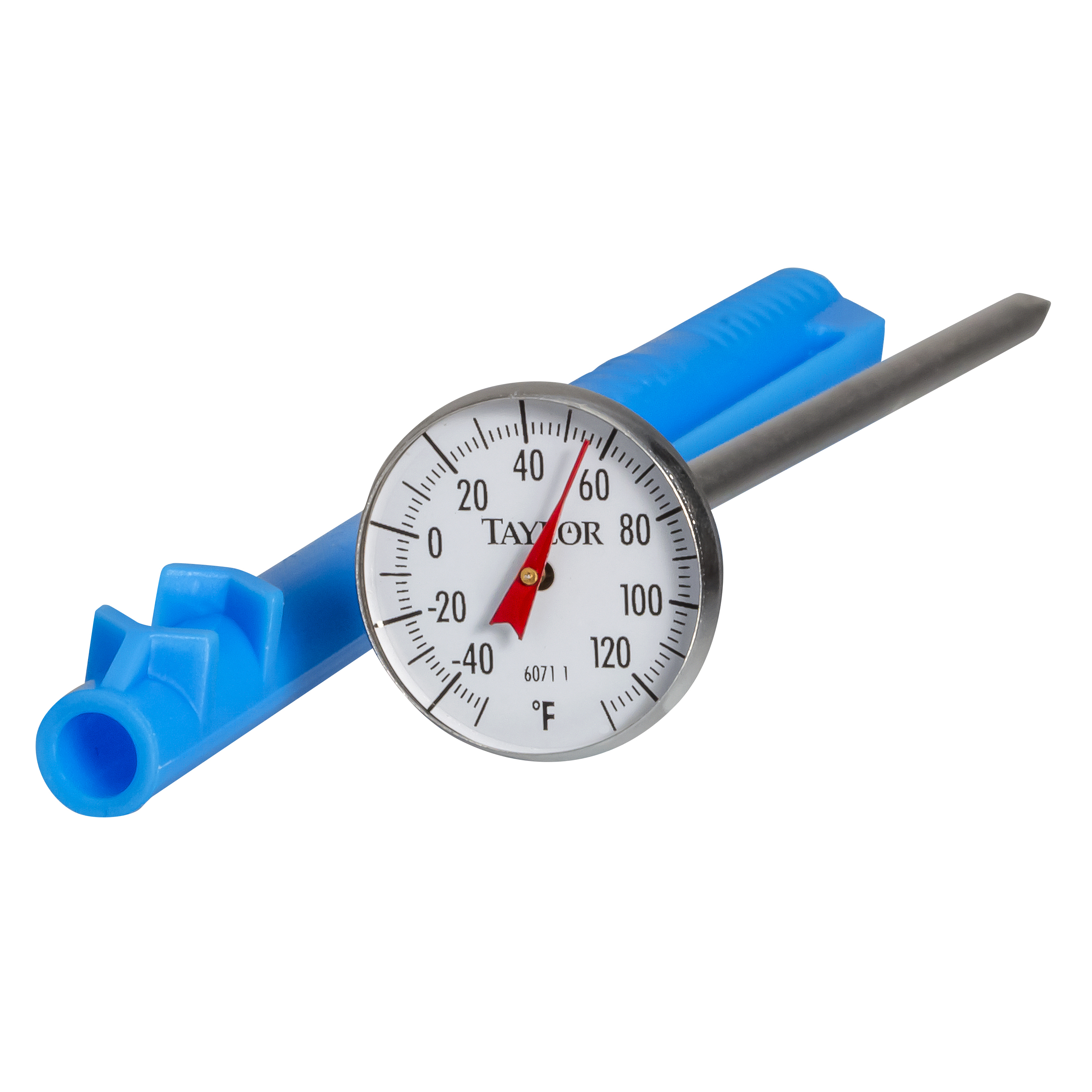 Taylor Precision 6071 thermometer, pocket