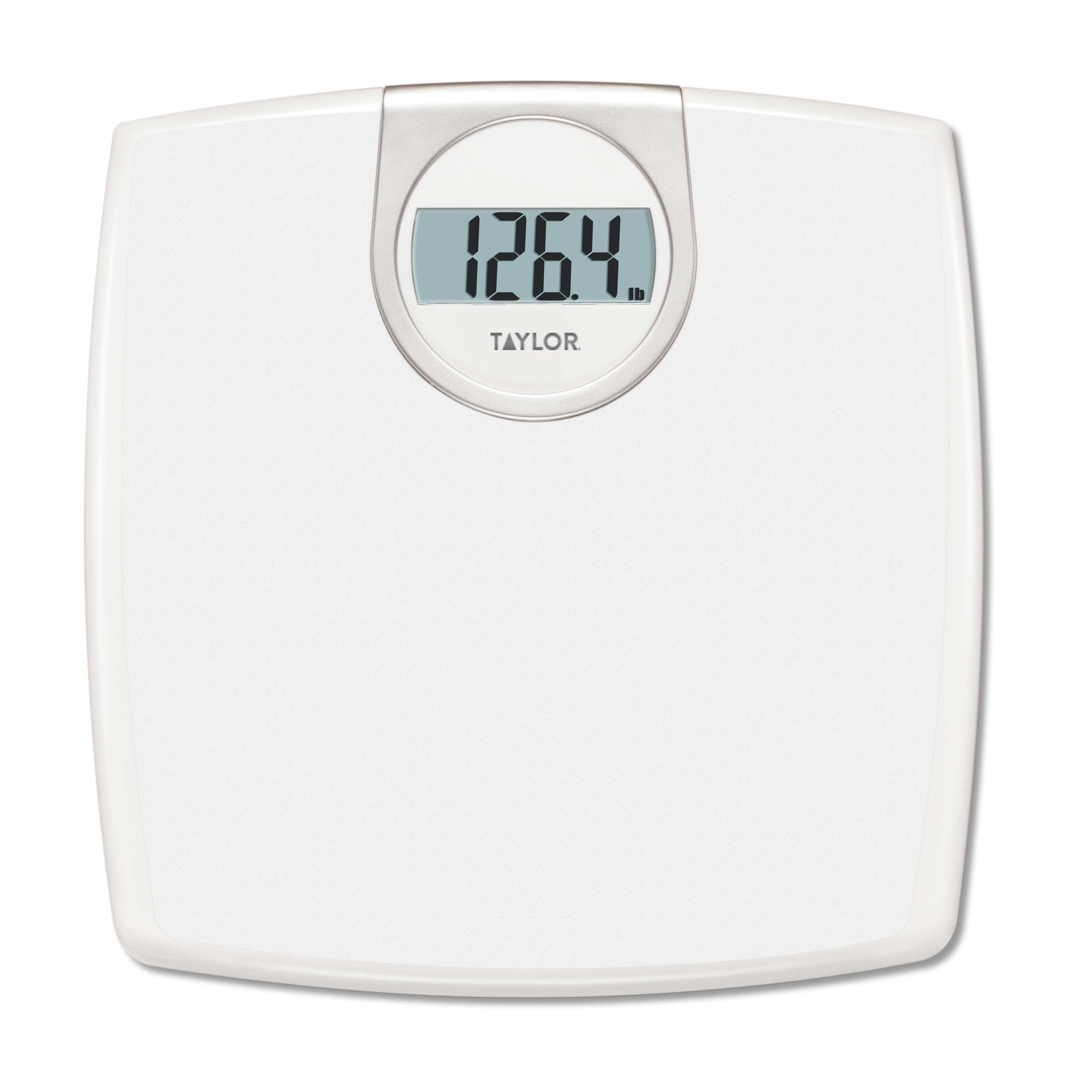 Taylor Precision 702940133 bathroom scale