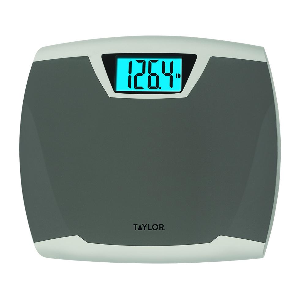 Taylor Precision 7370 bathroom scale