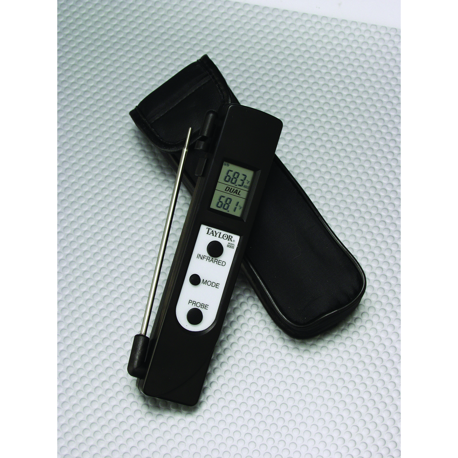 Taylor Precision 9305 thermometer, infrared
