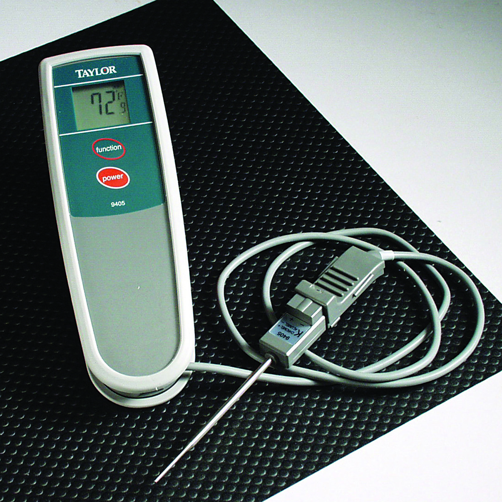 Taylor Precision 9405 thermometer, thermocouple