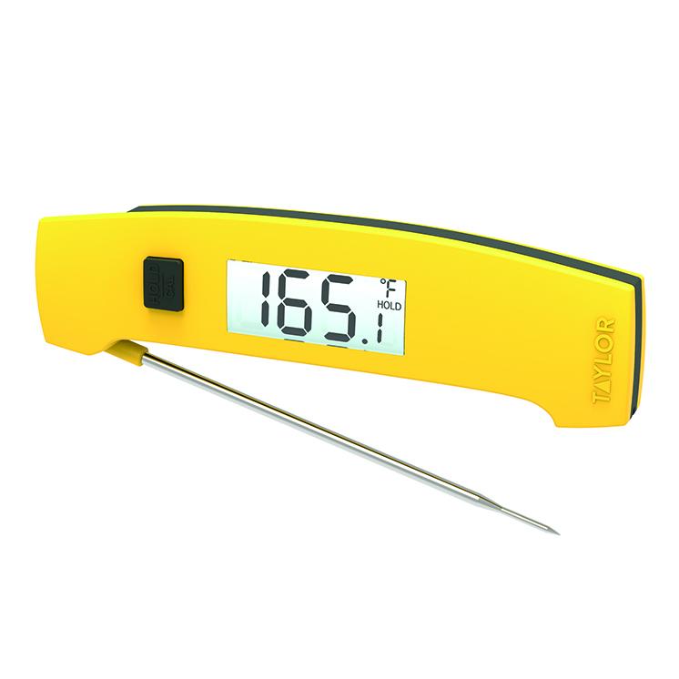 Taylor Precision 9868FDA thermometer, thermocouple