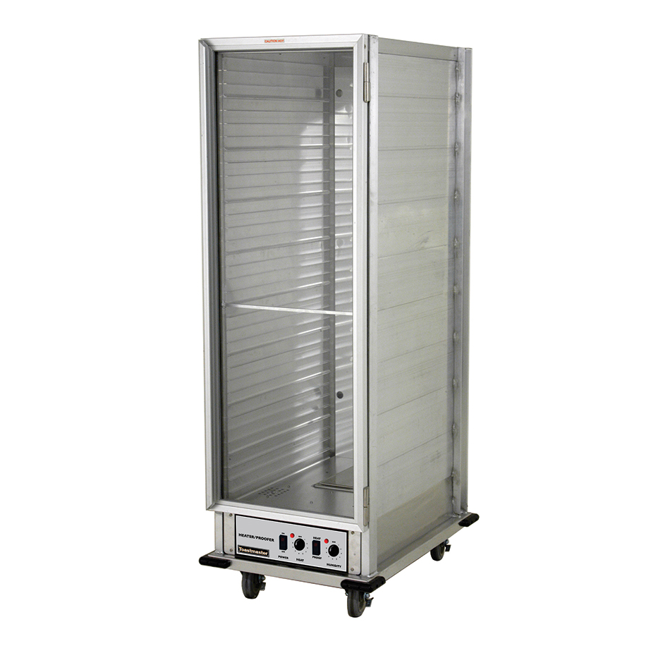 Toastmaster 9451-HP34CDN proofer cabinet, mobile
