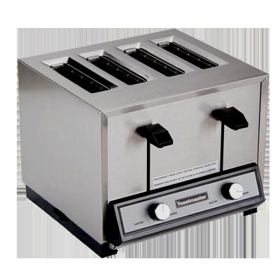 Toastmaster BTW24 toaster, pop-up