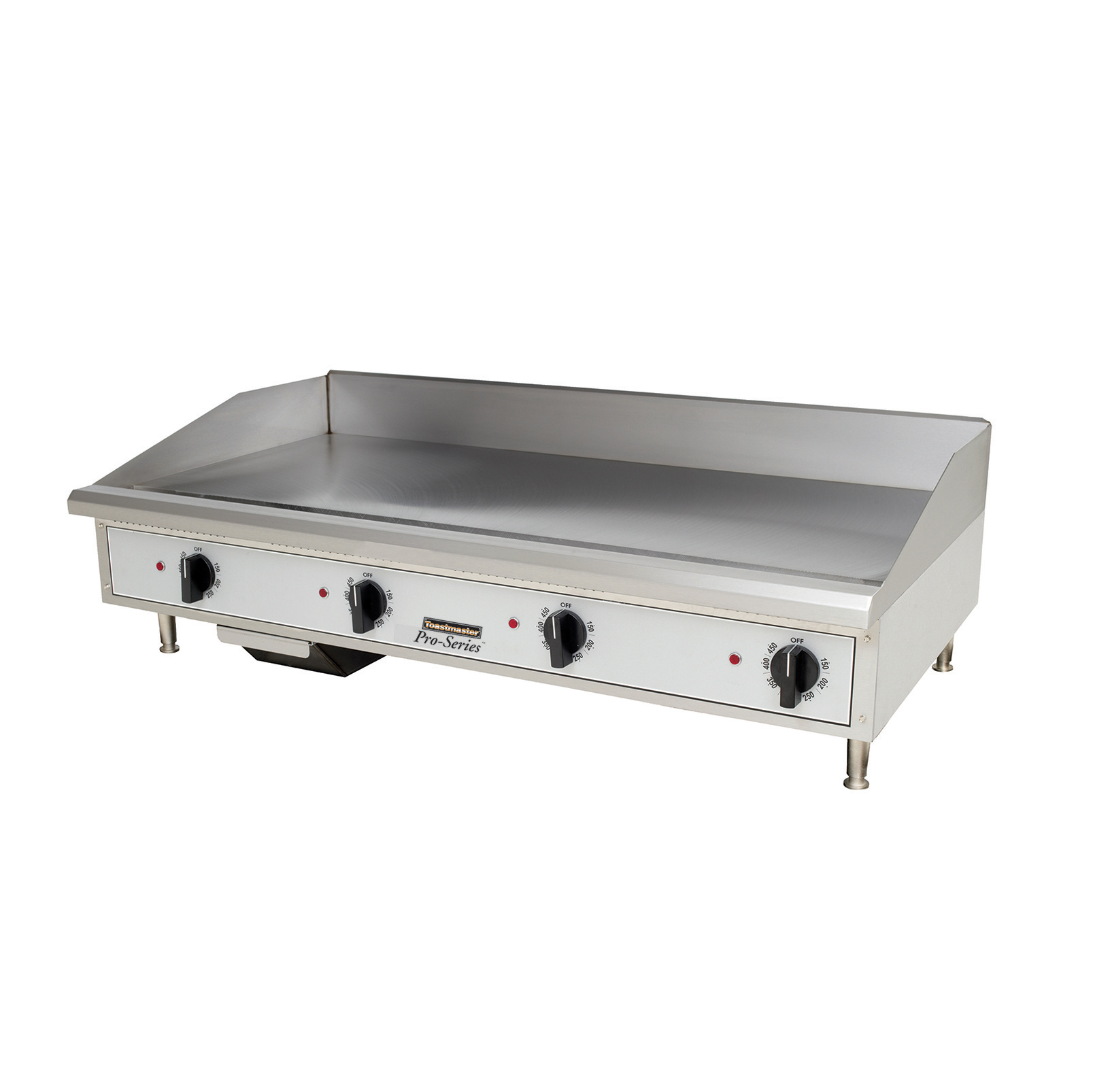 Toastmaster TMGE48 griddle, electric, countertop