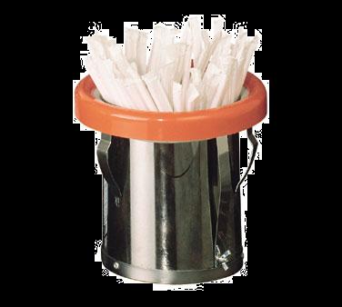 Crown Brands, LLC 1003990 straw dispenser