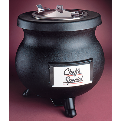 Crown Brands, LLC 1007683 soup kettle