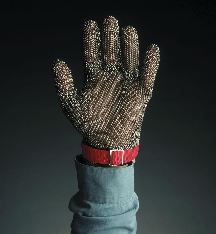 Crown Brands, LLC 1036472 glove, cut resistant