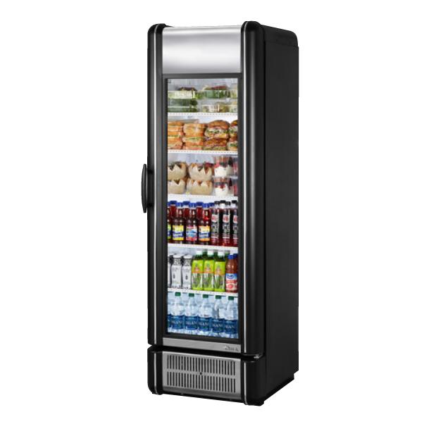 True Manufacturing Co., Inc. GDM-15-RTO-HC-LD refrigerator, merchandiser