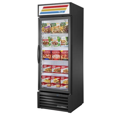 True Manufacturing Co., Inc. GDM-23F-HST-HC~TSL01 freezer, merchandiser