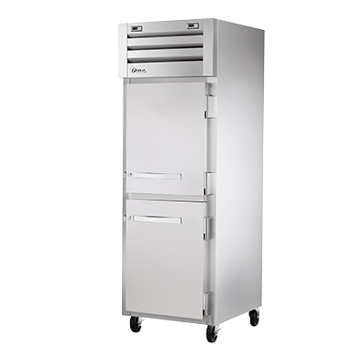 True Manufacturing Co., Inc. STA1DT-2HS refrigerator freezer, reach-in
