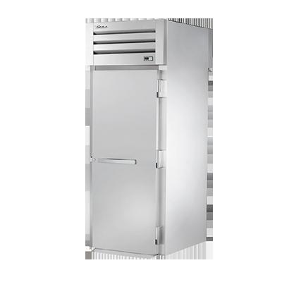 True Manufacturing Co., Inc. STA1HRT-1S-1S heated cabinet, roll-thru