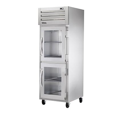 True Manufacturing Co., Inc. STA1R-2HG-HC refrigerator, reach-in